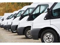 MOVING HOUSE? NEED A VAN FOR HIRE, CALL US NOW CHEAP VAN HIRE, COLLECTION DELIVERY SERVICE, 25+ ONLY