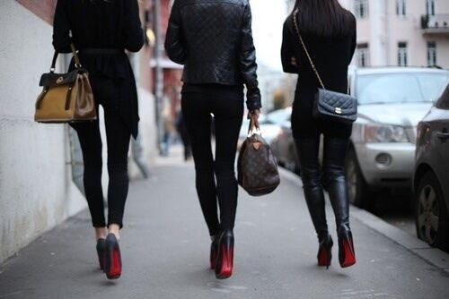 eco-fashionista