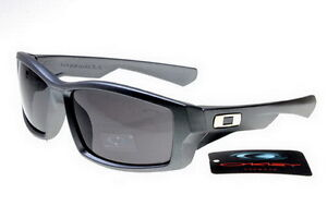 Oakley Twoface Rectangular Grey AQC