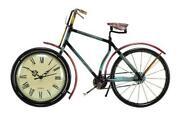 Bicycle Figurine