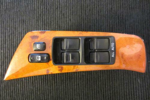 3 jpg set id 2 for 2001 lexus rx300 power window switch