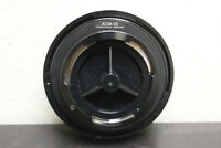 """Fujinon ACM-18 1/2"""" Lens Adapter for the Sony PMW-EX3 Cam"""