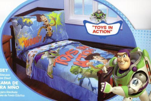 Toddler Bed Sets Disney