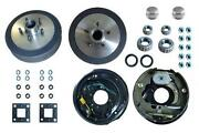 Electric Trailer Brakes