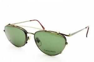 3cfc766dccf Vintage Calvin Klein Eyeglasses