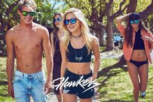 NEW HAWKERS SUNGLASSES WHOLESALE PRICE CLEARANCE SALE!! Ultimo Inner Sydney Preview