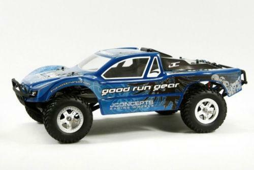 Traxxas Slash 2WD Body