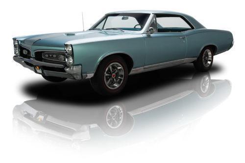 1967 GTO  eBay