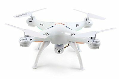 Drone Quadrocopter RC Headless Quadcopter mit 2MP HD Wlan Kamera 3.7V 500mAh