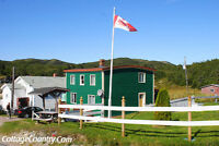 house for sale in new bonaventure,trinity bay, nl