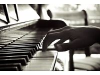 Piano Lessons and music production lessons in birmingham