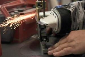 Best Skate Sharpening in the City