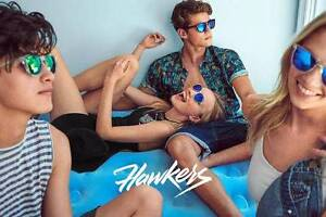 75% off Hawkers Polarised Sunglasses *(IT'S FOR SHORT TIME) Ultimo Inner Sydney Preview