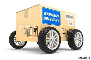Five Star Express couriers Epping Whittlesea Area Preview