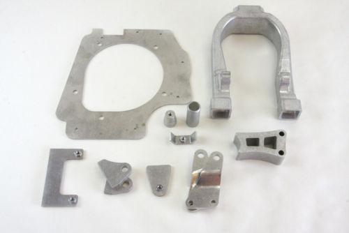 CR 500 Conversion: Frames | eBay