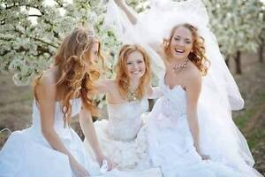 FALL BRIDAL SHOW THIS FRIDAY- TICKETS AT THE DOOR