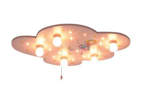 lillifee lampe ebay. Black Bedroom Furniture Sets. Home Design Ideas