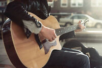 Play your fav Bollywood song on Guitar in just few classes***
