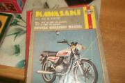 Haynes Manual Kawasaki