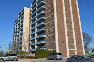 Kennedy and Queen: 33 Kennedy Road South, 1BR