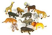 Plastic Animal Figurines