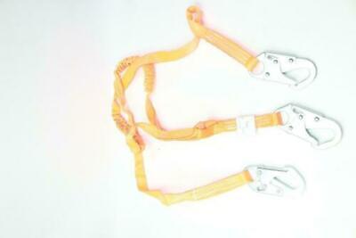 Miller Fall Protection Tubular Shock-absorbing 6 Ft. T5121-z76ftaf