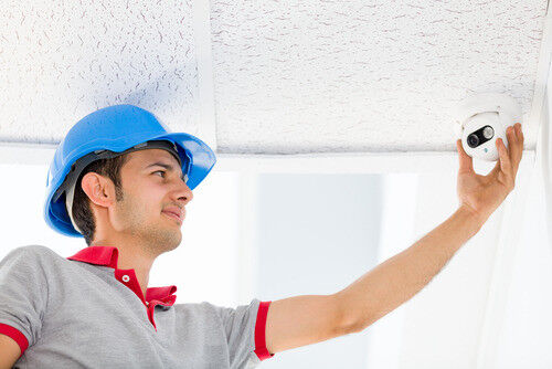 Experienced CCTV Installers Required