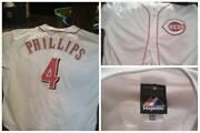 Brandon Phillips Jersey