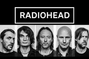4 Radiohead tickets- July 17- Montreal- Row D- Section 215