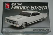 Scale Model Car Kits