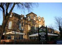 Restaurant Staff - The Murrayfield Hotel