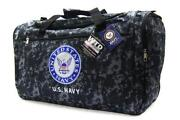 US Navy Duffle Bag