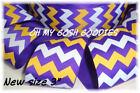 Purple Grosgrain Grosgrain Ribbons & Ribboncraft