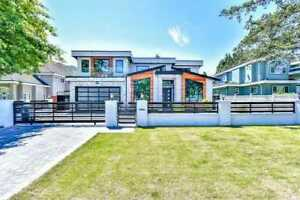West Newton House for sale:  6 bedroom 5,000 sq.ft.