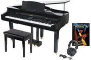 Mini Grand Piano