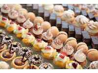 Assistant Head Pastry Chef - Production £25000 - South East London