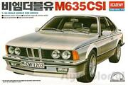 BMW Model Car Kits