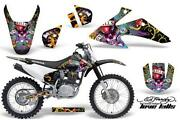 Honda CRF 230 Graphics