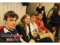 Chinese Tour Study Course