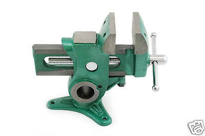 5 Horizontal Vertical Precision Swivel Milling Vise R