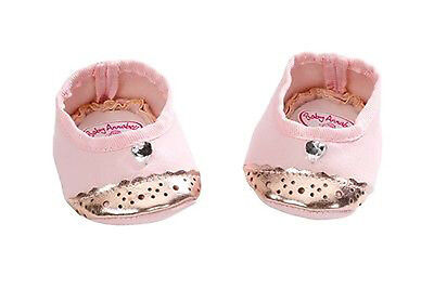 Zapf Creation Baby Annabell Rose Dolls Shoes Official New  for sale  Shipping to United States