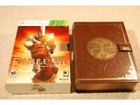 Fable 3 Limited Collector's Edition - Xbox 360