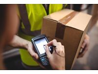 MULTI DROP PARCEL DELIVERY DRIVERS REQUIRED