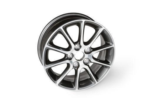 2013 Hyundai Elantra Wheels