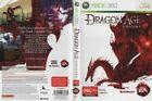 Dragon Age: Origins Microsoft Xbox 360 Origin Video Games