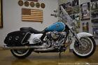 Harley-Davidson Touring Teal