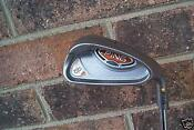 Ping G10 Irons Yellow