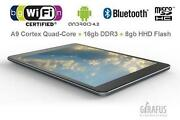 Tablet Quad Core
