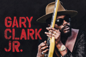 Gary Clark Jr. Sold Out Show Toronto!!