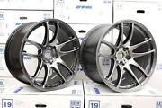 350Z Wheels